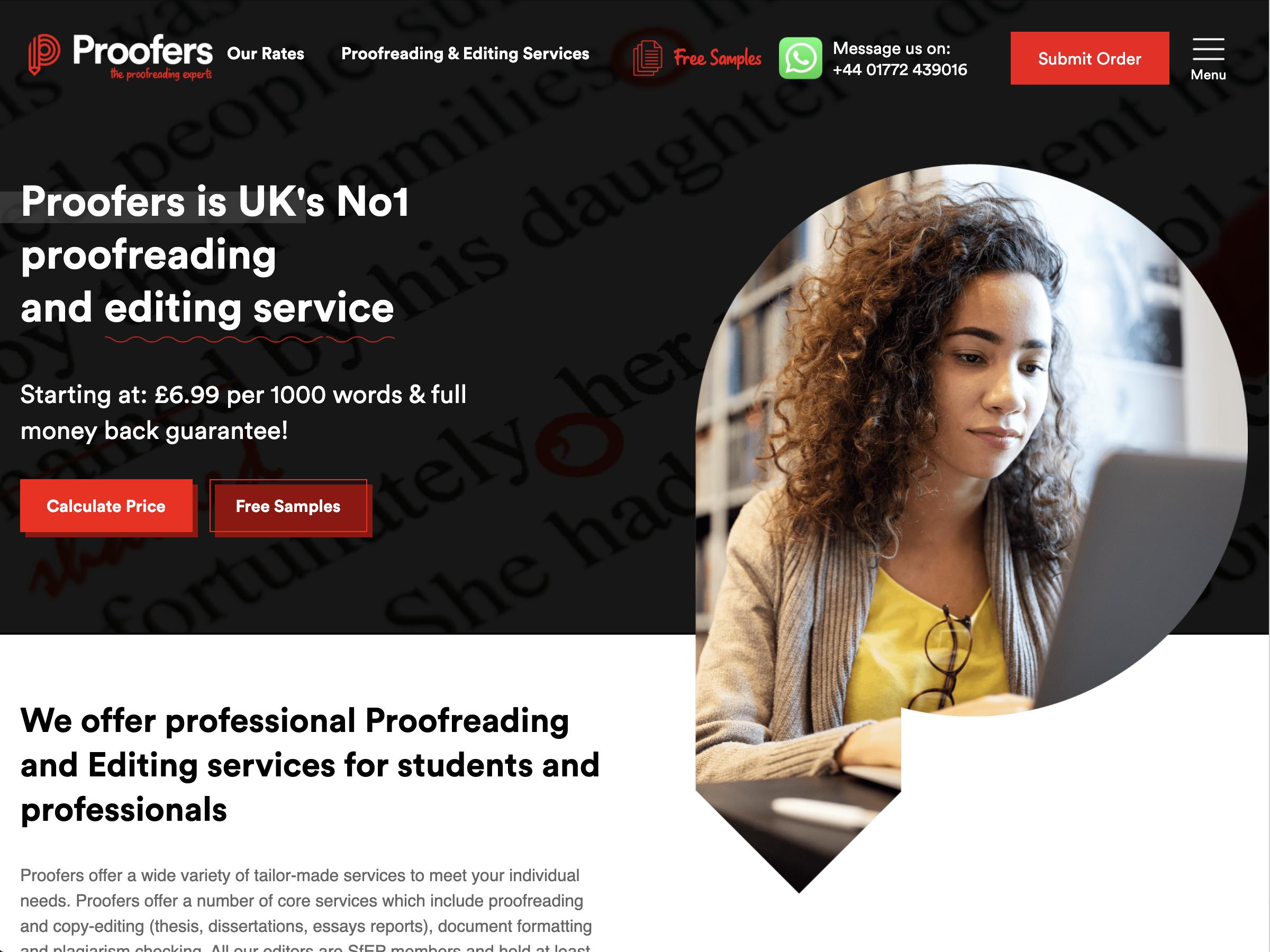 proofers