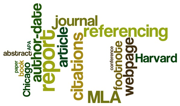 references academic essay Citing references in the body (intro and discussion) of the paper throughout the body of your paper (primarily the intro and discussion), whenever you refer to outside sources of information, you must cite the sources from which you drew information the simplest way to do this is to parenthetically give the author's last.